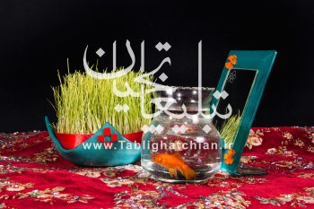 دانلود عکس سفره عید نوروز